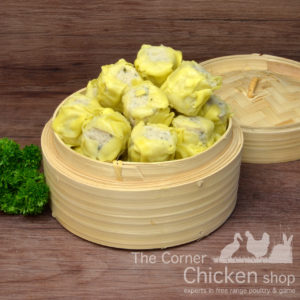 Buy chicken Mini dim sims Melbourne