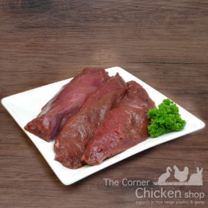 kangaroo fillets