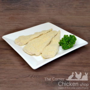 Buy mini Chicken Schnitzel Melbourne