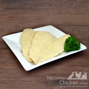 Buy Plain Chicken Schnitzel Melbourne