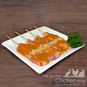 Buy Chicken Skewers Melbourne