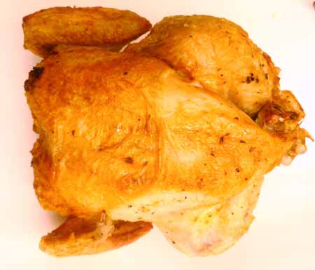 Whole-Free-Range-Roast-Chicken