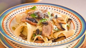 EG4_Ep09_Balsamic__Mushroom_and_Duck_Pasta