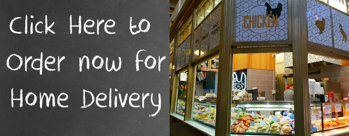 Poultry Home Delivery in Melbourne